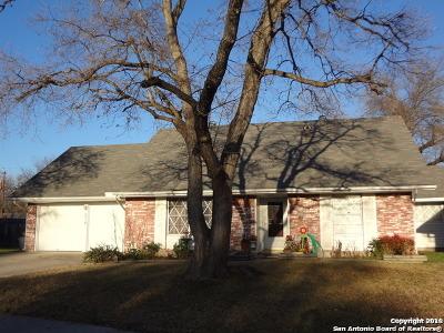 Single Family Home Back on Market: 4419 Hall Park Dr