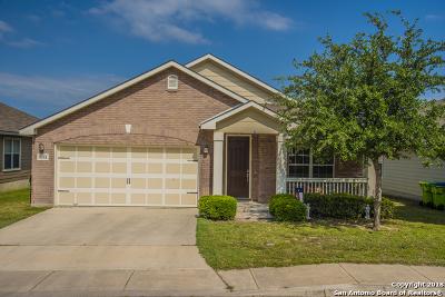 San Antonio Single Family Home Back on Market: 9351 Durham Trce