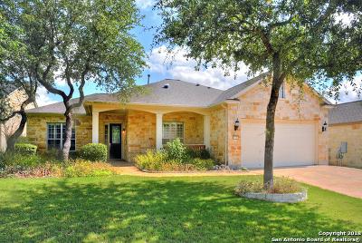 San Antonio Single Family Home Back on Market: 12750 Texas Thistle