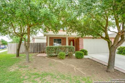 Single Family Home For Sale: 7410 Vega Gap