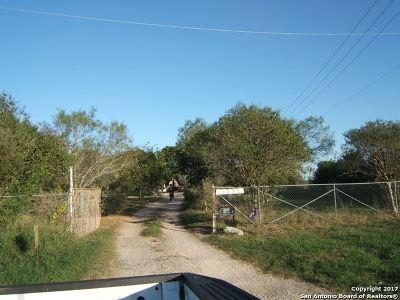 San Antonio Residential Lots & Land Price Change: 12132 S Us Highway 281