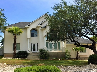 Timberwood Park Single Family Home For Sale: 26618 Dancing Bear