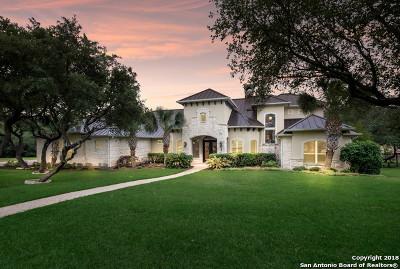 San Antonio Single Family Home For Sale: 2714 Winding View
