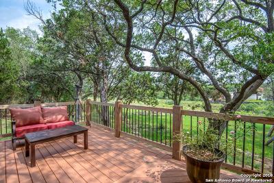 Timberwood Park Single Family Home For Sale: 26027 Hootananny