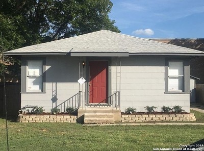 Universal City Rental For Rent: 206 W Wright Blvd