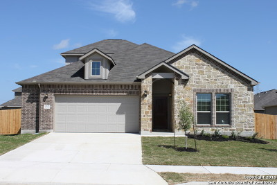 Schertz Single Family Home Back on Market: 4547 Meadow Green