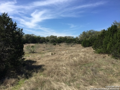 New Braunfels Residential Lots & Land For Sale: 235 Pin Oak Trail