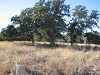 Spring Branch TX Residential Lots & Land For Sale: $59,900
