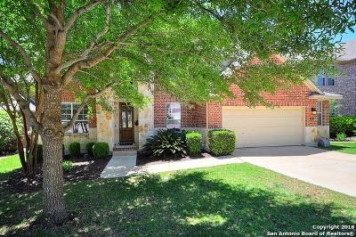 San Antonio Single Family Home Active RFR: 3614 Pinnacle Dr