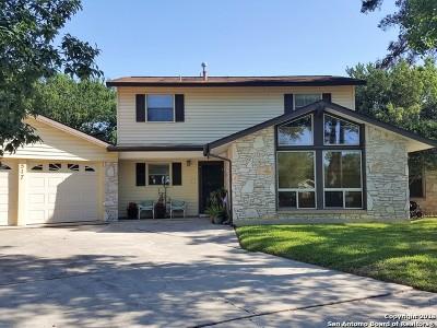 Universal City Single Family Home For Sale: 517 E Byrd Blvd