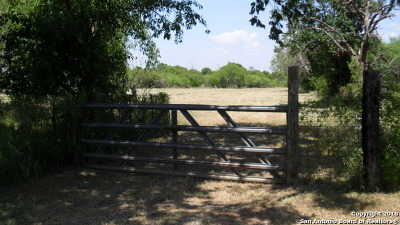 Residential Lots & Land For Sale: 14381 Anson Rd