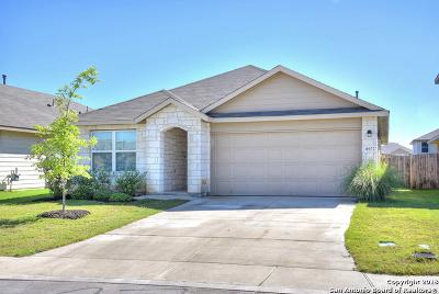 Single Family Home Back on Market: 8922 Double Oak
