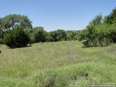 New Braunfels Residential Lots & Land For Sale: 2337 Appellation