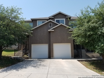 Multi Family Home For Sale: 5010 Summit Wood