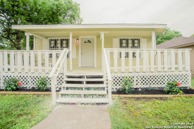 Single Family Home For Sale: 251 Quinta St