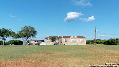 La Vernia TX Manufactured Home Price Change: $510,000