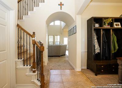 San Antonio Single Family Home For Sale: 2531 Ladera Bend