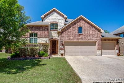 Belterra Single Family Home Price Change: 2707 Ladera Bend