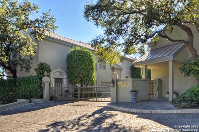 San Antonio Condo/Townhouse For Sale: 110 Kennedy Ave #8