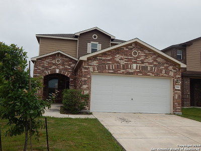 Single Family Home For Sale: 7414 Bluebonnet Bay