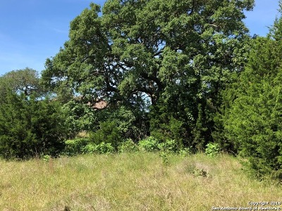 New Braunfels Residential Lots & Land For Sale: 1228 (Lot 543) Acquedotto