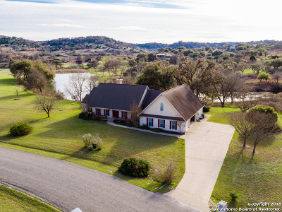 Kendall County Single Family Home For Sale: 108 Kendall Falls Rd