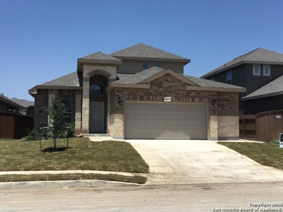 Stillwater Ranch Single Family Home For Sale: 8623 Pinto Canyon