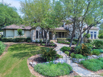 San Antonio Single Family Home For Sale: 36 Champion Trail