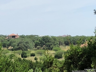 New Braunfels Residential Lots & Land For Sale: 1321 (Lot 1018) Merlot