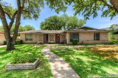 Bexar County Multi Family Home Back on Market: 4001 Skylark Ave