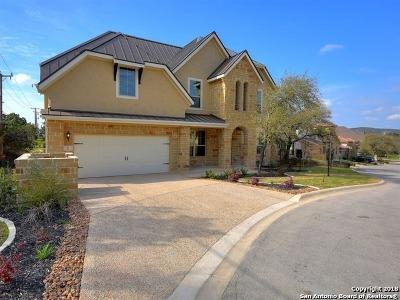 San Antonio Single Family Home For Sale: 2 Sanctuary Cove