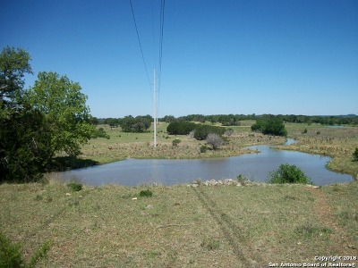 Farm & Ranch For Sale: 3445 Highway 173 N