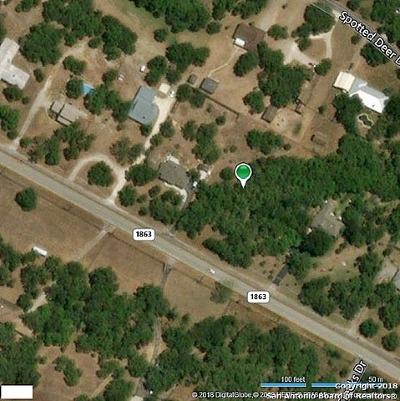 Bulverde Residential Lots & Land Price Change: Lot 55 Fm 1863