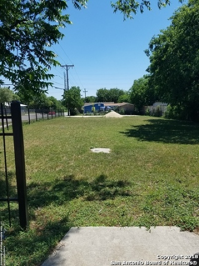 Residential Lots & Land For Sale: 202 Elson Ave
