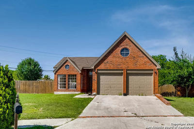 Single Family Home For Sale: 6731 Calm Lake Dr