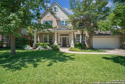San Antonio TX Single Family Home Back on Market: $402,000