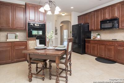 San Antonio Single Family Home For Sale: 24822 Terlingua Bnd