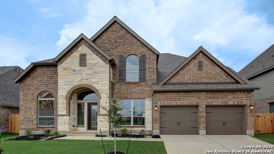 Seguin Single Family Home For Sale: 14227 Shetland Way