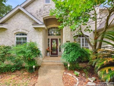 San Antonio Single Family Home For Sale: 608 Pinon Blvd