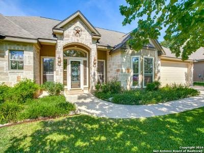 English Oaks Single Family Home For Sale: 202 English Oaks Circle
