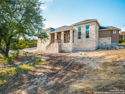 Floresville Single Family Home For Sale: 226 Shamrock Dr