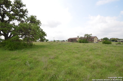 Bandera TX Residential Lots & Land For Sale: $30,000