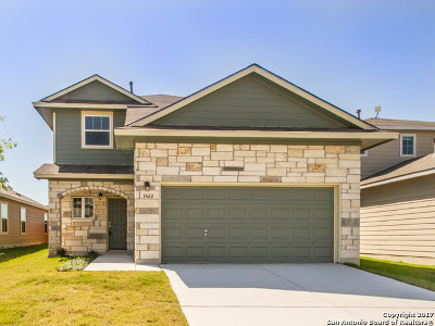 Single Family Home For Sale: 9683 Shorebird Lane