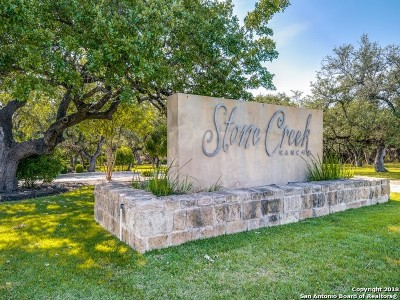 Boerne Residential Lots & Land For Sale: 16 Ranch Terrace