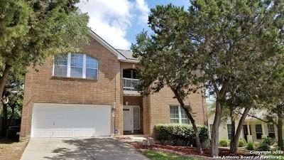 San Antonio TX Single Family Home Back on Market: $275,000