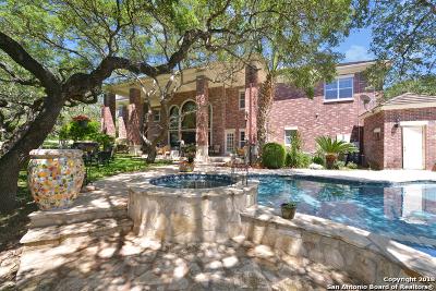 San Antonio TX Single Family Home For Sale: $1,195,000