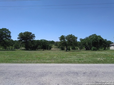 Floresville Residential Lots & Land For Sale: 153 Abrego Lake Dr