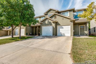 San Antonio Multi Family Home Back on Market: 5007 Summit Wood
