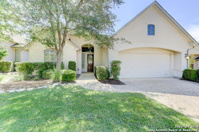 San Antonio Single Family Home For Sale: 14 Littlemill