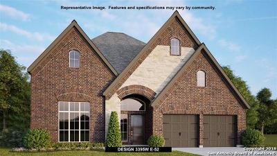 Bexar County Single Family Home For Sale: 331 Ricadonna